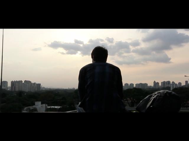 LUCAS| curta metragem